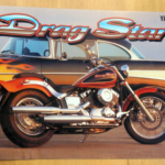 【8月19日バイクの日】空前のアメリカンブームから始まったドラッグスターからスポーツスターそしてダイナへの系譜