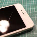 【激安iphone修理①】どこまで自分でiphoneを修理できるか?液晶画面が割れてバックカメラにも不具合がでた場合の対処法。