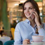 iphoneで電話の声が聞こえない故障の修理方法