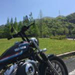 バイクの高速道路乗り放題「ツーリングプラン」でぐるっと関西周遊ツーリングをしてきたよ♪