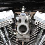 【ハーレー】HSRキャブレターを分解して加速ポンプを修理してみると・・・