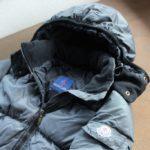 古き良き時代のモンクレール「青タグ」ダウンジャケットは売れるのか?