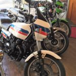 ディーラー契約解除した寺田モータース、ハーレー中古車とカワサキ旧車を扱うバイクショップに。
