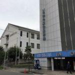 伊丹の免許更新センター(阪神センター)には駐車場はがっつりあります!