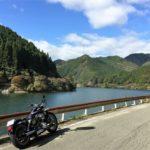 【青垣~生野銀山湖】秋のサクッとツーリングで癒しの景色を満喫する