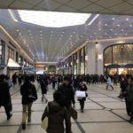 【新型肺炎】中国人観光客に人気の大阪梅田へ行ってきた