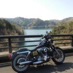 【日吉ダム】龍のパワーがあふれるパワースポット「天若湖」を一周してみた