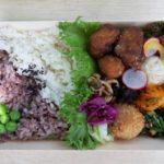 【丹波篠山市】SunRice Kitchen(サンライスキッチン)の美しすぎるお弁当