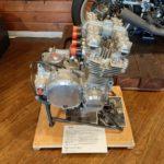 【お宝】アメリカで発掘された「Z1」デッドストックエンジン