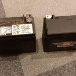 【ハーレー】純正バッテリーか互換バッテリーか問題
