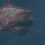 サメ映画『シン・ジョーズ』はゴジラになったサメの話?